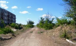 Бывшая улица Ленина