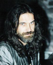 Павел Смеян. 2002 год