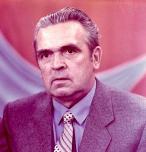 Смирнов Александр Иванович