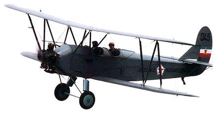 Самолёт У-2, создан под руководством Н.Н. Поликарпова в 1928г.Один из самых известных советских самолётов.
